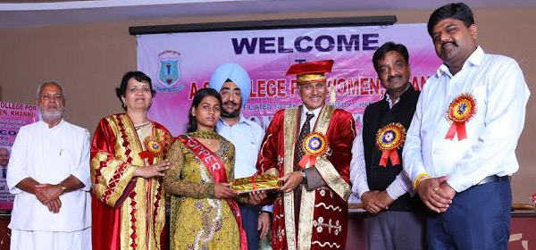 Convocation & Prize Distribution Function